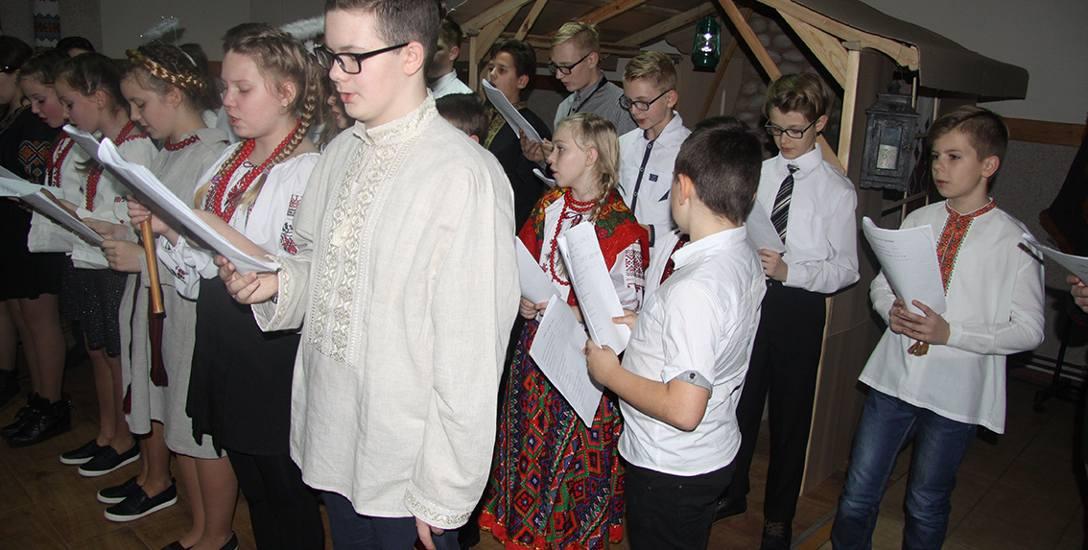 Bez Maryi, Józefa i dzieciątka - czyli... jasełka po ukraińsku