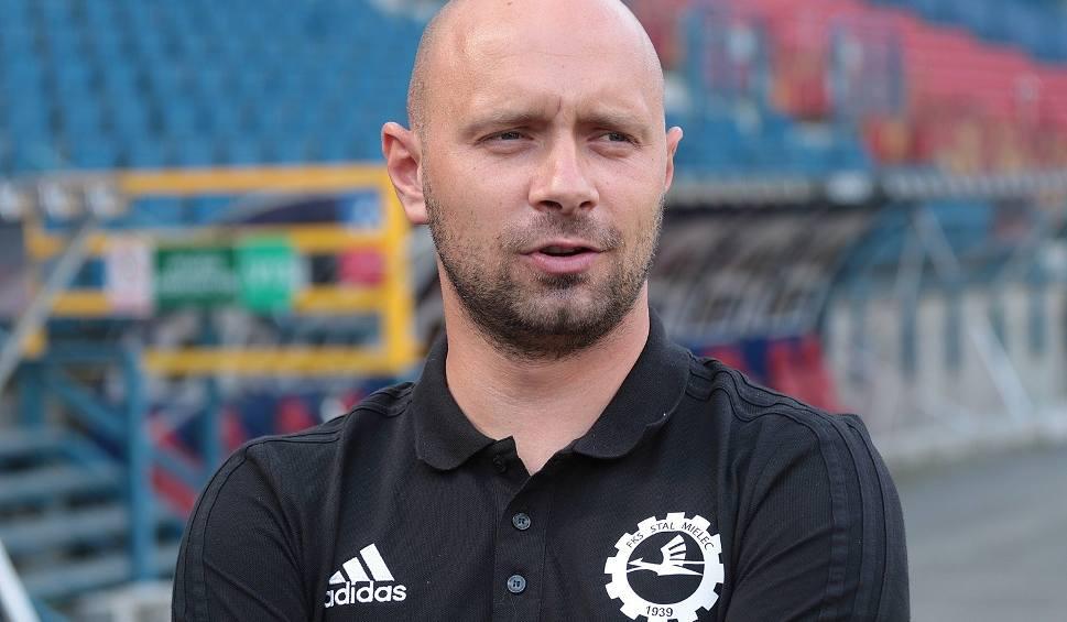 Film do artykułu: Artur Skowronek: Wygraliśmy z Garbarnią, bo mój zespół ma w sobie ogromną pokorę [WIDEO]