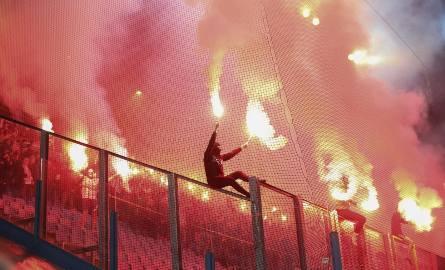 Cracovia zapłaci za zniszczenia na stadionie Wisły Kraków