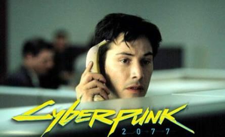 Memy po prezentacji Cyberpunk 2077 na E3 2019. Internet oszalał na punkcie Keanu Reevesa [GALERIA]