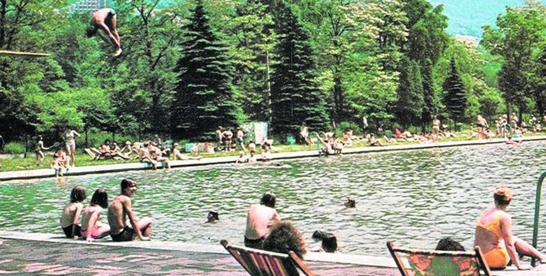 Dawne kąpielisko powstało w latach 30 ub. wieku i działało do lat 90. - Teraz czas na nowe - przekonują samorządowcy