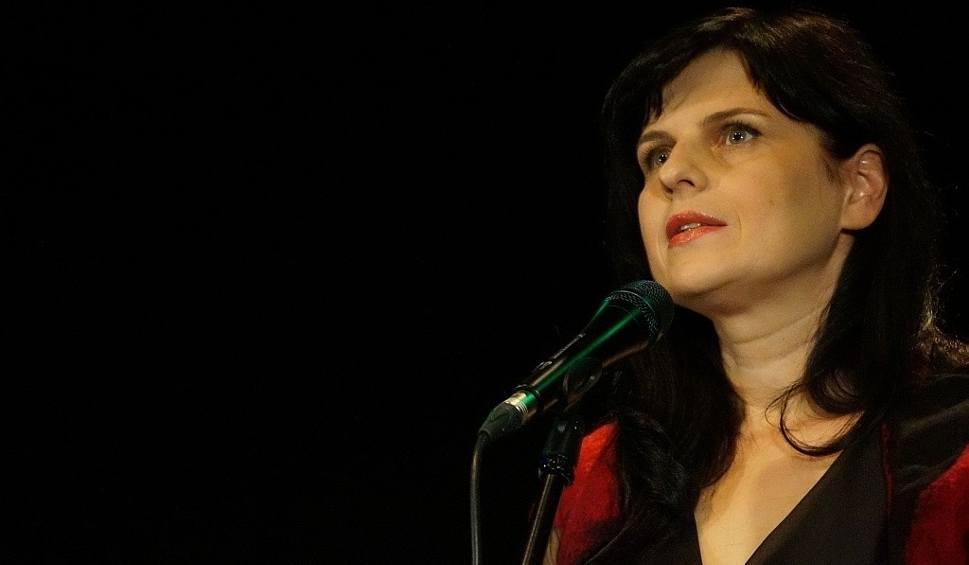 Film do artykułu: VII Festiwal Piosenki Literackiej im. Łucji Prus. Barbara Stępniak-Wilk (zdjęcia, wideo)