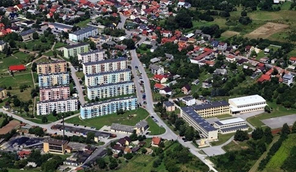 Przeglądy budynków Małogoszcz PPM VIsion