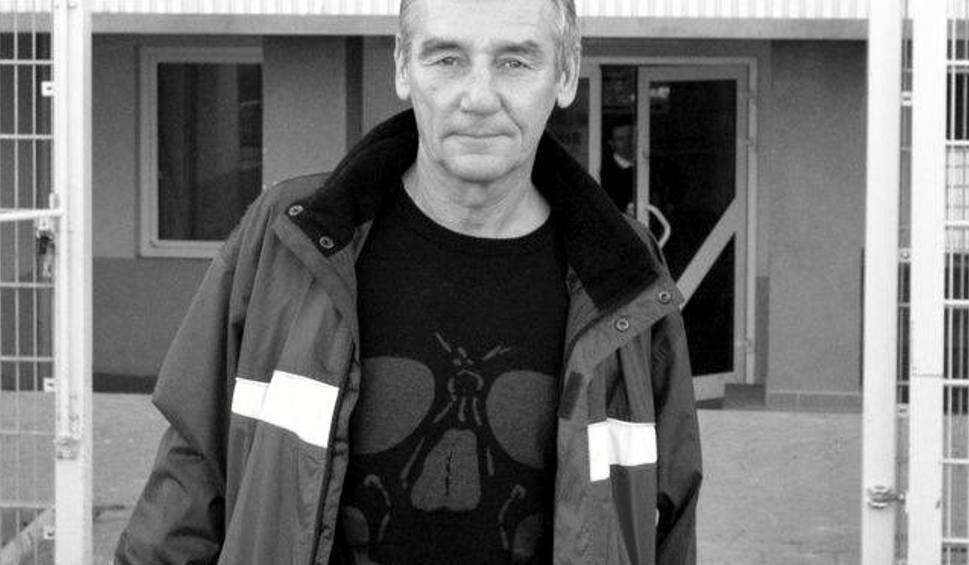 Film do artykułu: Nie żyje Andrzej Frydecki, legenda ROW-u Rybnik