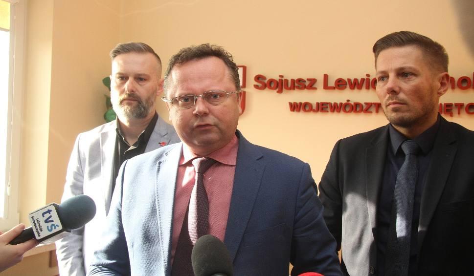 Film do artykułu: Andrzej Szejna: Wystartuję w wyborach do europarlamentu