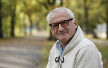 - Mogłem grać w zespole Eltona Johna, ale stwierdziłem, że wolę robić swoje - mówi Krzesimir Dębski