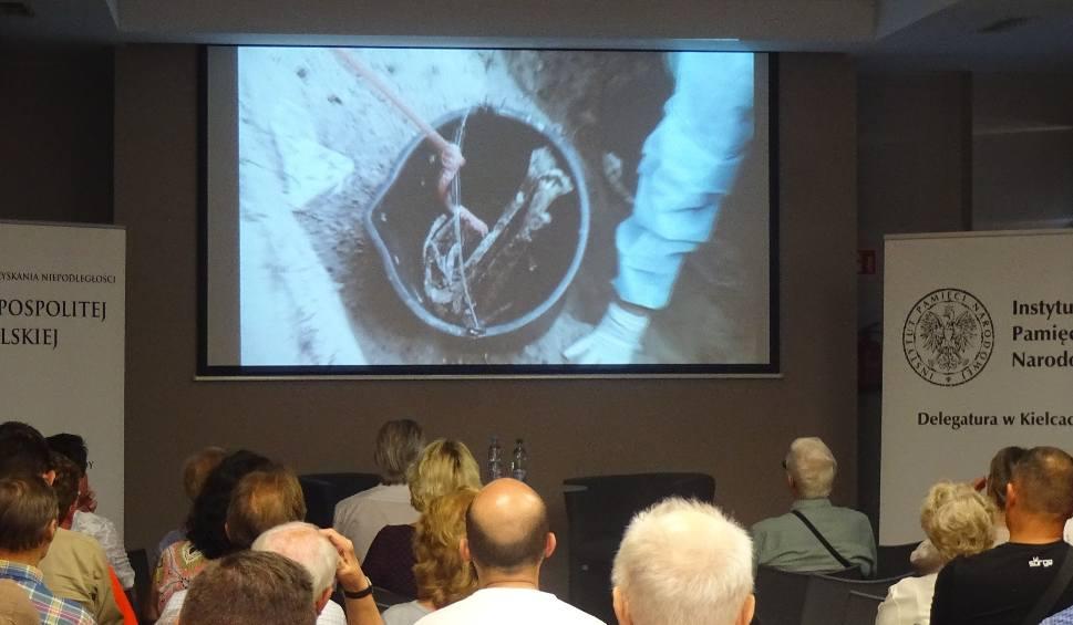 Film do artykułu: W Kielcach przywracano pamięć bohaterom zamordowanym przez komunistów