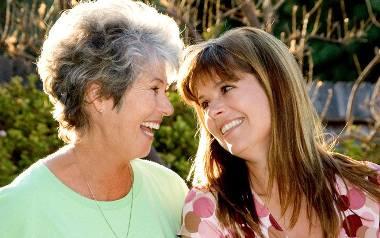 Matka i córka - jak ułożyć dobre i trwałe relacje?
