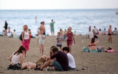 W tym roku nad polskie morze wybiera się połowa Polaków