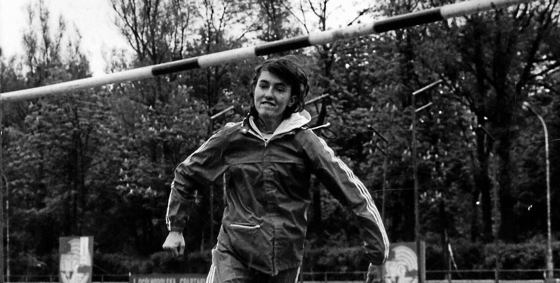 Złota Elżbieta miała niezwykły talent do skakania wzwyż