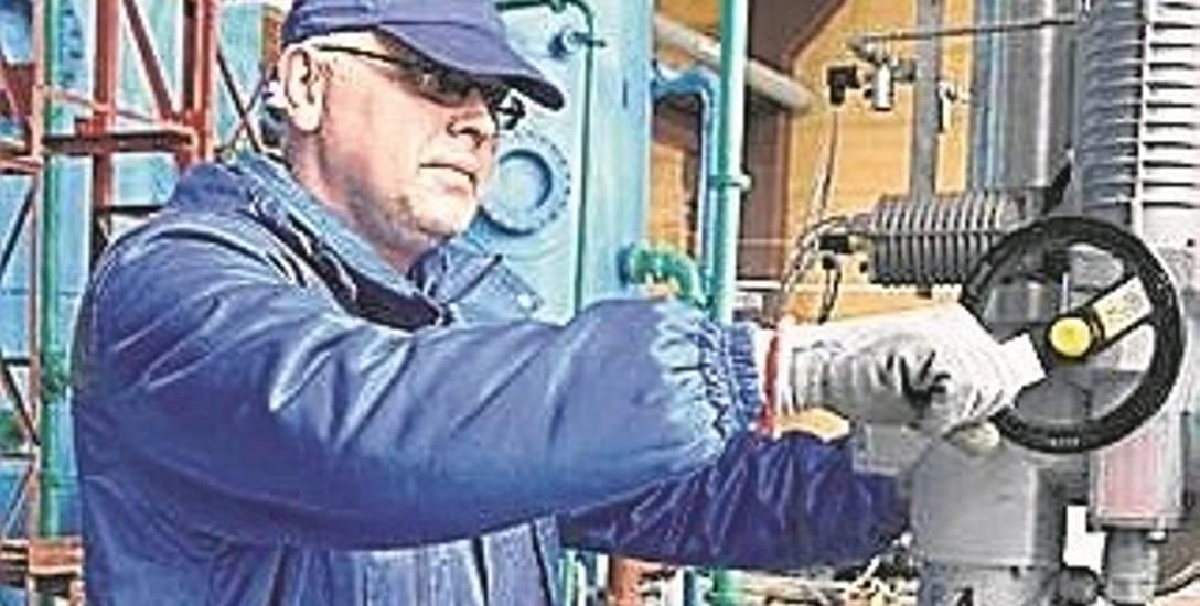 Ujęcie wody w Bugnie zasila Szczecinek i gminę wiejską
