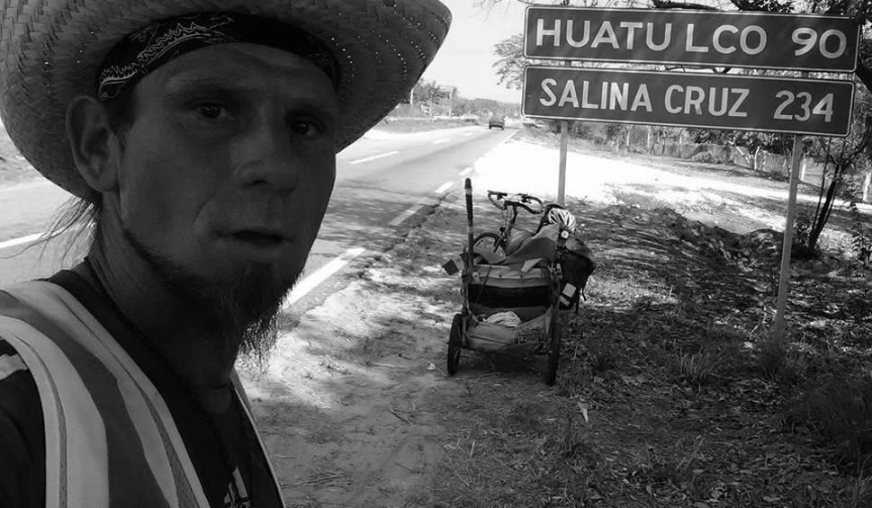 Film do artykułu: Śmierć podróżnika z Gryfina. Meksykańska prokuratura potwierdza, że było to zabójstwo