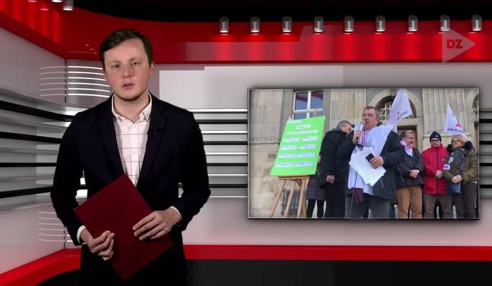 Film do artykułu: Najważniejsze wydarzenia z woj. śląskiego PROGRAM TyDZień 15.03.2019 WIDEO Prezentuje Bartosz Wojsa