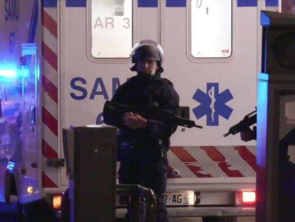 Francja: Strzelanina w Strasburgu. Wśród ofiar jest Polak. To mieszkaniec Katowic Bartosz N.