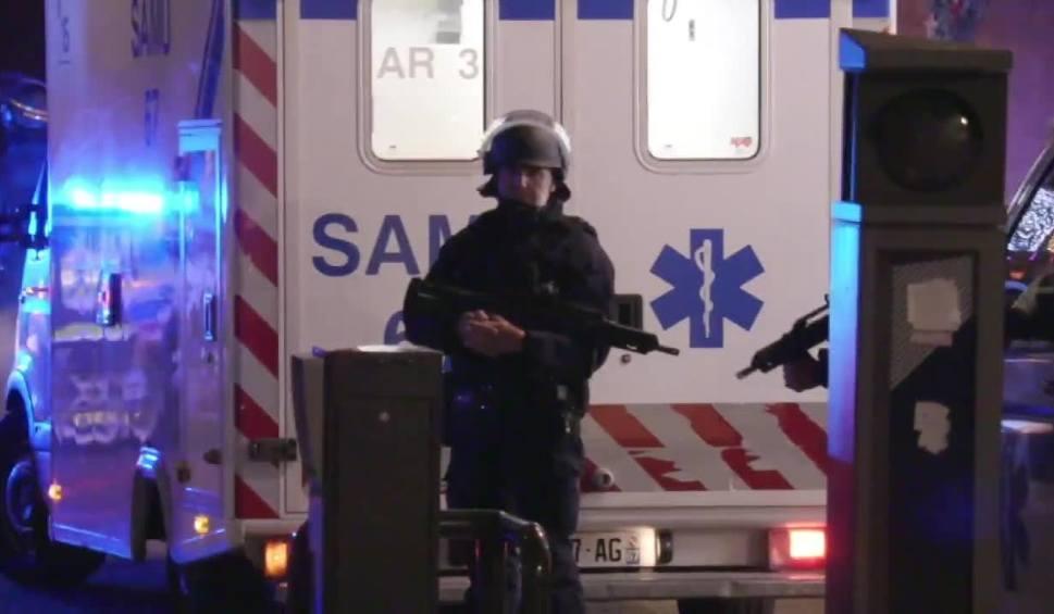 Film do artykułu: Zamach w Strasburgu: Polak z Katowic jest kolejną śmiertelną ofiarą ataku terrorystów we Francji