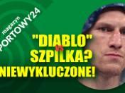 """MAGAZYN SPORTOWY24: Krzysztof """"Diablo"""" Włodarczyk o najbliższej walce i możliwej zmianie... wagi"""