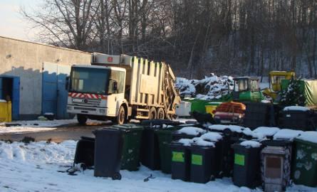Ekom dzierżawił teren składowiska w Żębocinie do końca 2018 roku