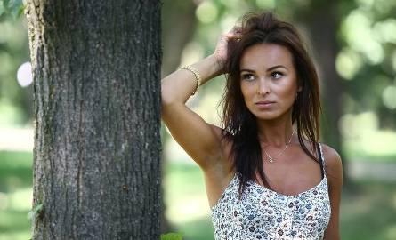 Magdalena Chłopecka Miss Lata 2015 namawia wszystkie atrakcyjne, przebojowe, wesołe dziewczyny do udziału w niedzielnej zabawie nad zalewem w Domani
