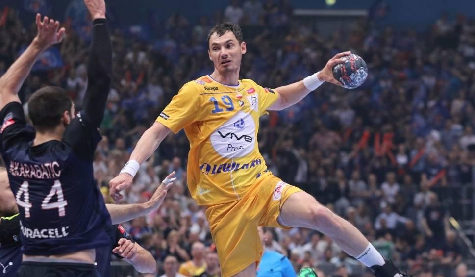 Film do artykułu: Vive Tauron nie zagra w finale. Zatrzymał ich Omeyer