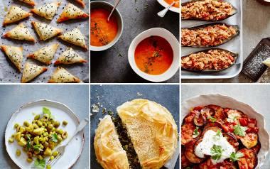 Do poczytania: Hazana. Kuchnia wegetariańska Żydów z całego świata