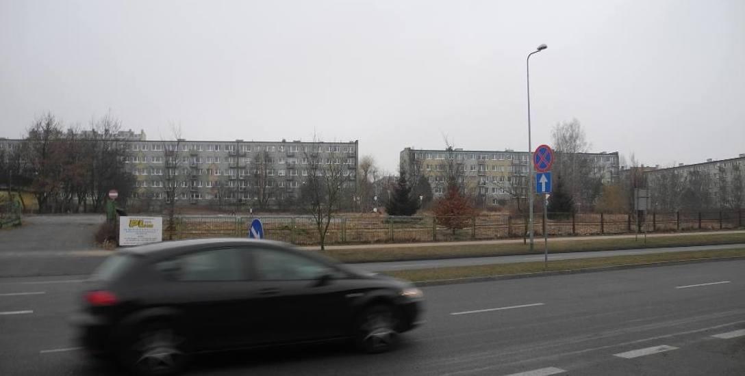 Wkrótce nowe wieżowce zmienią krajobraz Słupska