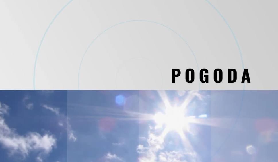 Film do artykułu: Pogoda na środę, 26 września. Słońce wyjrzy zza chmur, zrobi się cieplej
