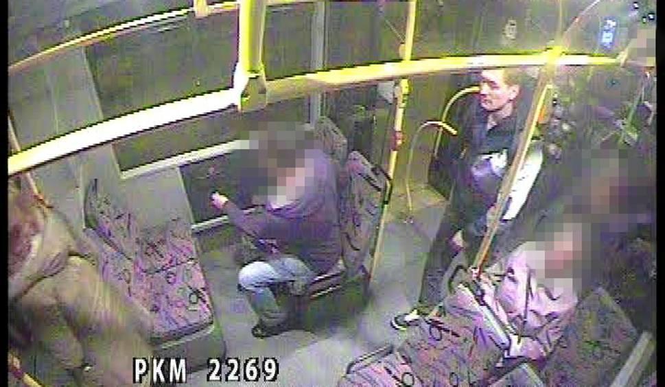 Film do artykułu: Poszukiwania gwałciciela z Gdyni. Policja publikuje wizerunek mężczyzny. To on prawdopodobnie jest odpowiedzialny za gwałt