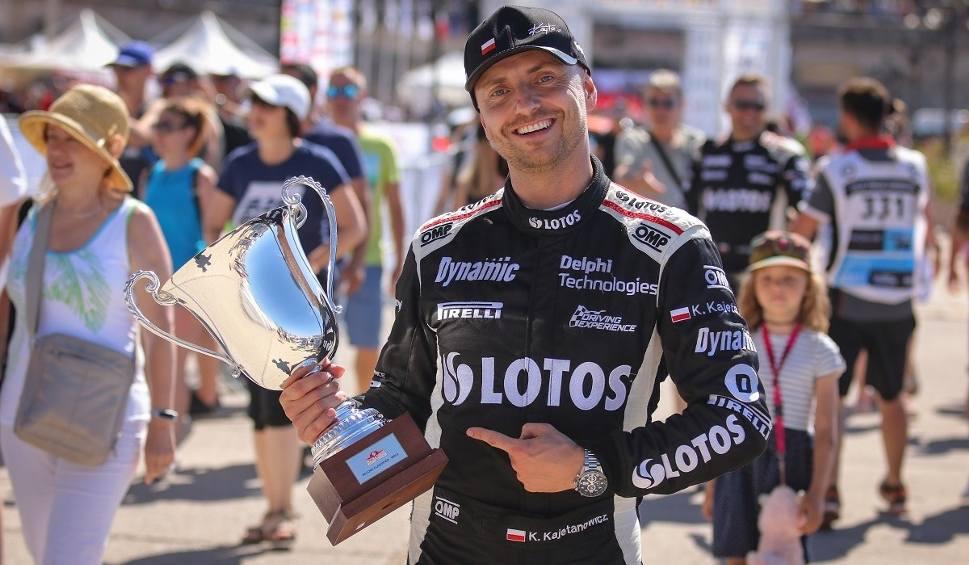 Film do artykułu: Kajetanowicz i Szczepaniak na podium Rajdu Sardynii w rywalizacji WRC 2
