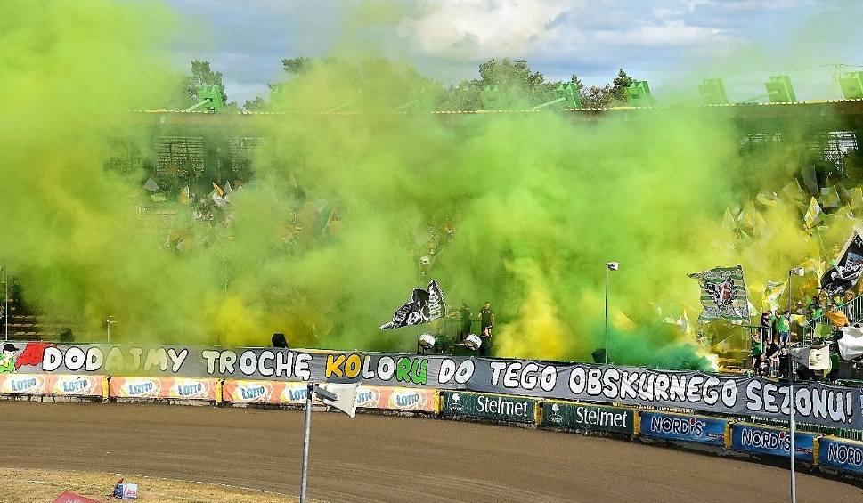 Film do artykułu: Falubaz Zielona Góra odesłał Unię Tarnów do pierwszej ligi [ZAPIS RELACJI LIVE]
