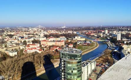 Zobacz, jakie widoki będą mieli mieszkańcy najwyższych budynków w Rzeszowie [ZDJĘCIA]