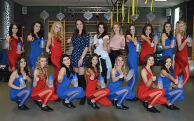 Oficjalna sesja fotograficzna kandydatek na Miss Opolszczyzny 2018.