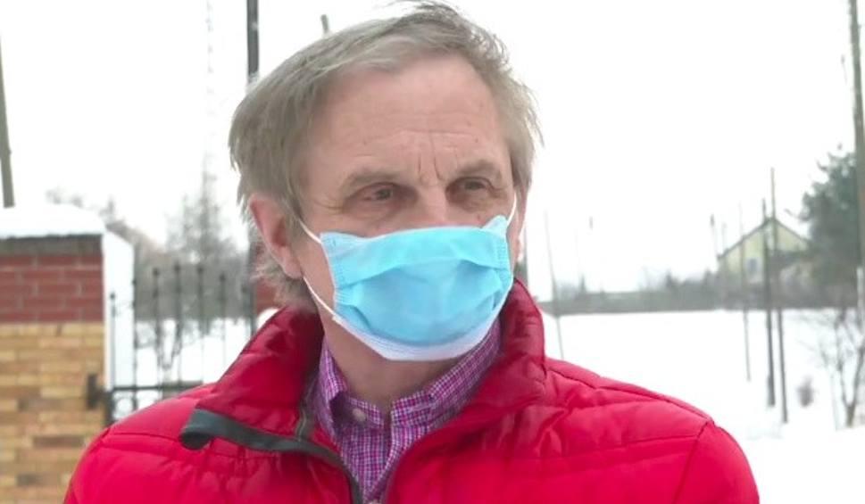 Film do artykułu: Szczepionka przeciwko COVID-19 czeka na pana Stanisława w Rzeszowie. To... 850 kilometrów od jego domu [WIDEO]