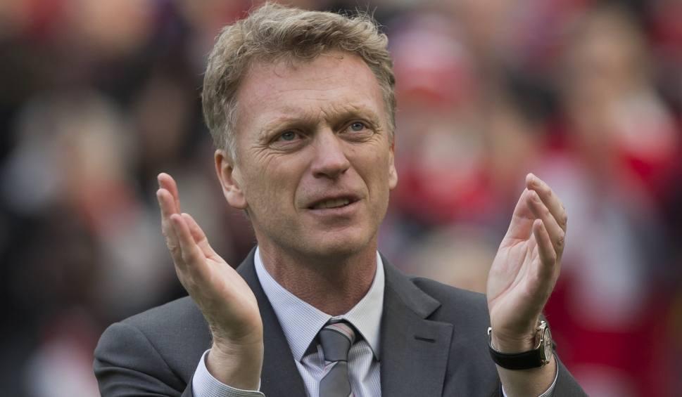 Film do artykułu: David Moyes nowym trenerem Sunderlandu [WIDEO]