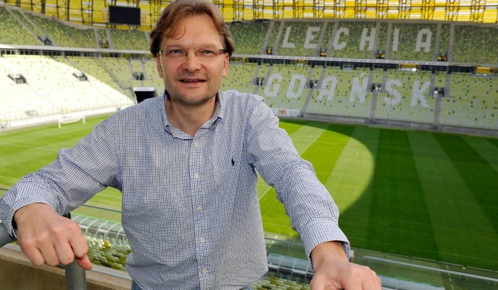 Film do artykułu: Zmiany w Lechii Gdańsk. Dariusz Krawczyk znalazł się w radzie nadzorczej, a Piotr Zejer w zarządzie klubu