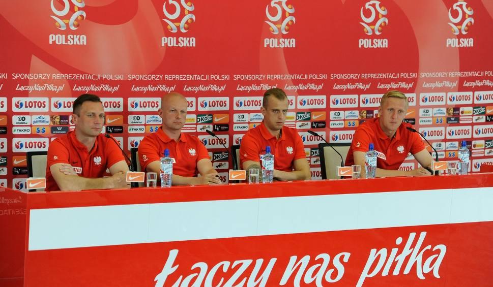 Film do artykułu: Kamil Grosicki: Widać, że piłka jest najważniejsza w naszym kraju [WIDEO]