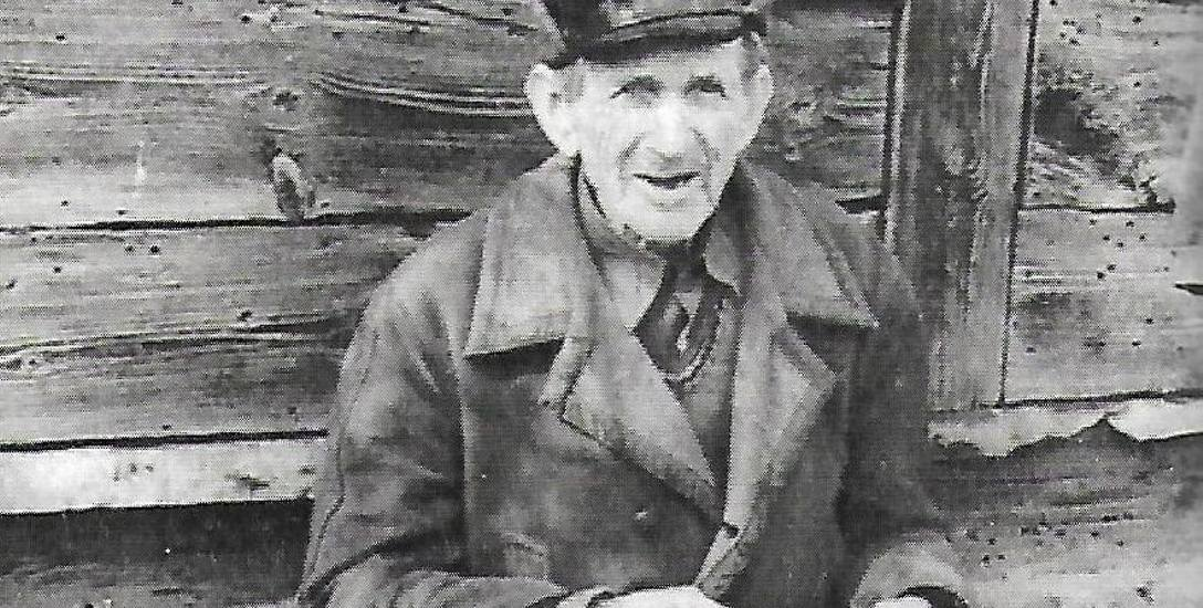 Czesław Gawek