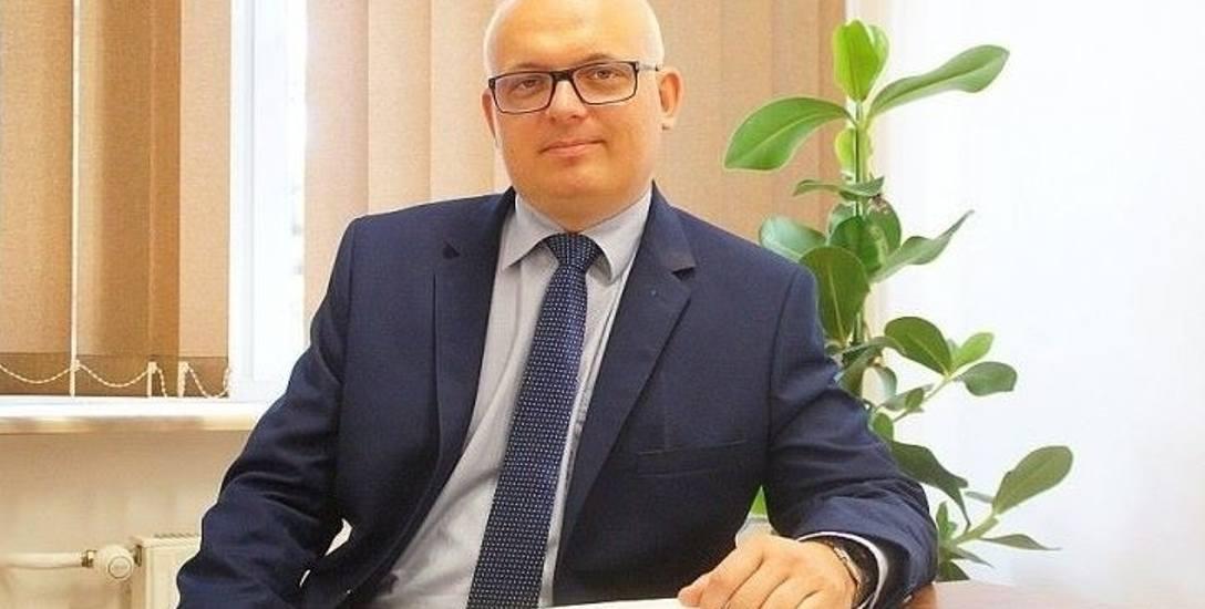 Ostrołęka. Mariusz Mierzejewski odszedł z PiS. - Chciałbym być wsparciem dla moich przyjaciół, którzy mają ciekawy pomysł na nasze miasto