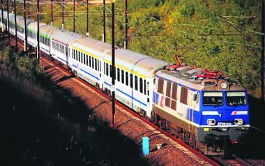 Pociągiem Intercity przez Żywiec pojedziemy w Tatry