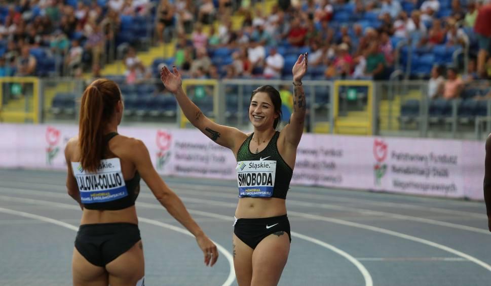 Film do artykułu: Memoriał Kamili Skolimowskiej ZDJĘCIA SPORTOWCÓW Najlepszy wynik na 100 metrów w tym sezonie WYNIKI, RELACJA, ZDJĘCIA