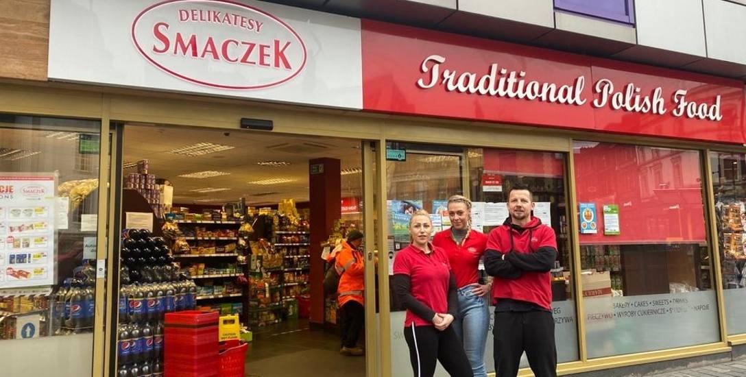Polska żywność nie zniknie z polskich sklepów w Wielkiej Brytanii, nawet z powodu brexitu. Przedsiębiorcy ponieśli jednak duże wydatki związane m.in.