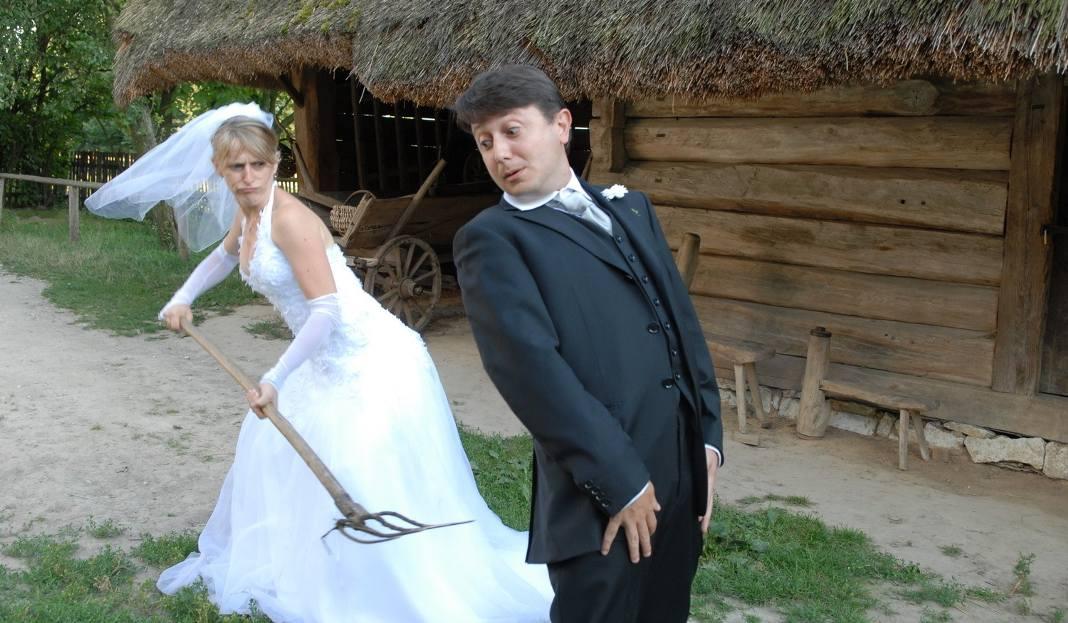 Sesja ślubna W Lublinie Na Nowożeńcach Da Się Zarobić