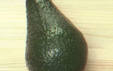 Maseczka z awokado