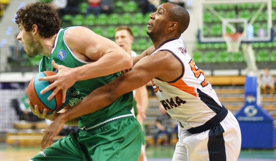 Film do artykułu: Koszykarze Stelmetu na szóstym miejscu w lidze VTB. Sezon został zakończony