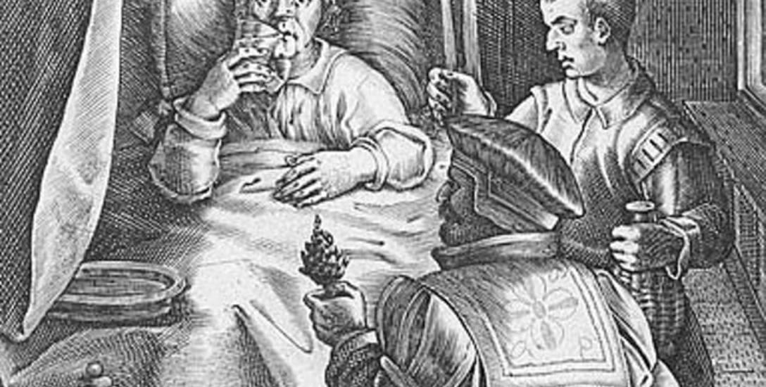 Stanisław ze Skierniewic był medykiem króla Stefana Batorego