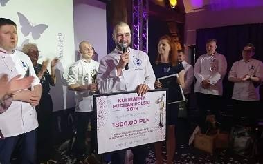 Wielkopolski Kucharz Roku jest wybierany już po raz szósty.