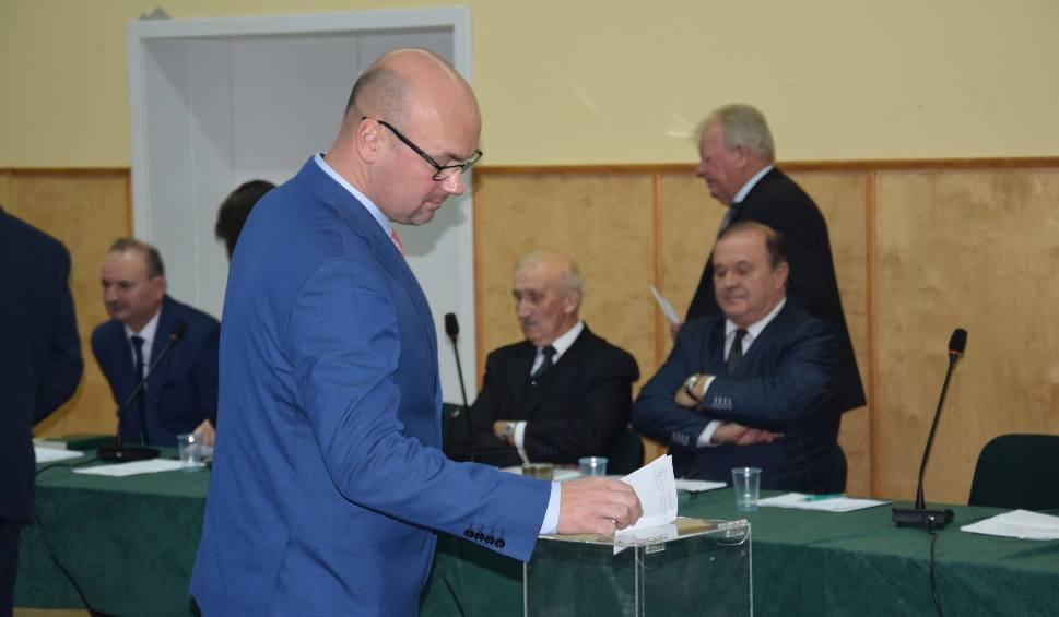 Film do artykułu: Powiat żniński. Radą Gminy w Rogowie rządzą Dariusz Kośmider i radni PSL-u [zdjęcia, wideo]