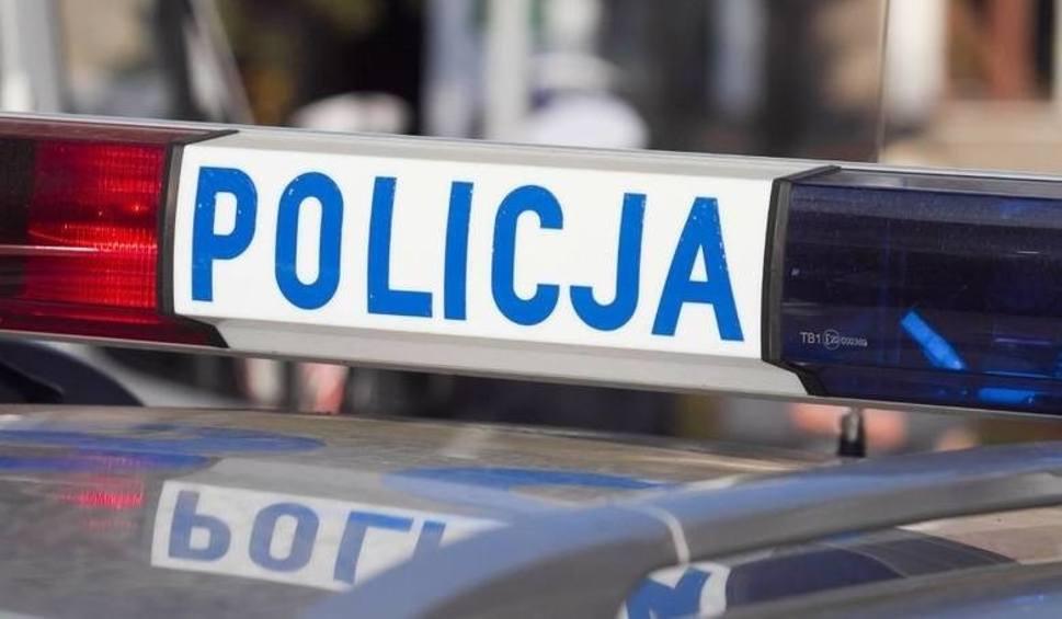 Film do artykułu: Amerykanin zatrzymany w Słupsku. Szukał go Interpol