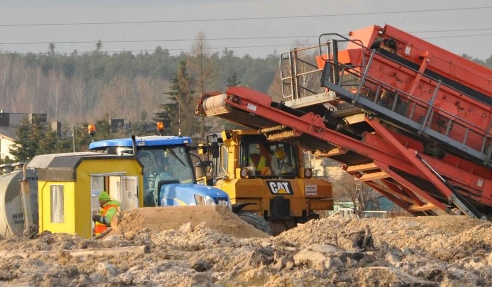 Film do artykułu: Wiadomości Echa Dnia. Budowa S7 koło Skarżyska idzie pełną parą. Wreszcie!