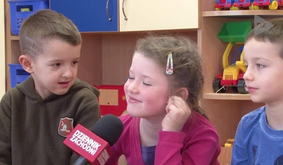 Film do artykułu: Pytamy przedszkolaki o Walentynki i czy można żyć bez miłości A CO TO? ODCINEK 18