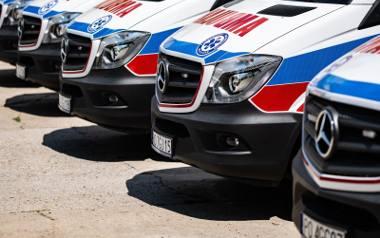 Poznań: Pacjent w stanie zagrożenia życia do szpitala pojechał taksówką. Pogotowie odmówiło mu pomocy